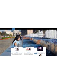 Сайт Светланы Чумаковой
